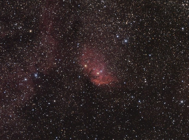 black nebula - photo #25