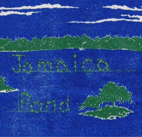 Jamaica Pond
