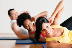 arm, chest, fitness professional, muscle, pilates, physical fitness, person, physical exercise,
