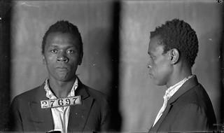 Lucas, Amos. Inmate #27697 (MSA)
