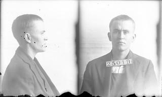 Board, Jesse F. Inmate #25019 (MSA)