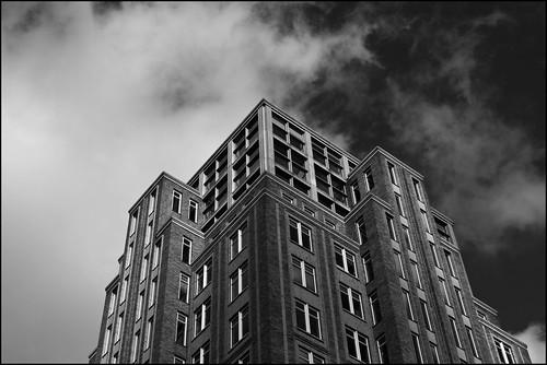 Gotham in Bezuidehout