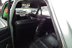 1971 Holden LC Torana 2600 SL sedan