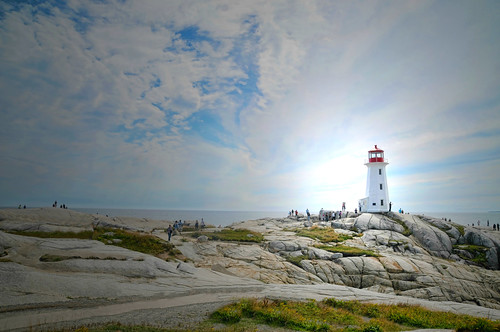 Peggy's Cove #12