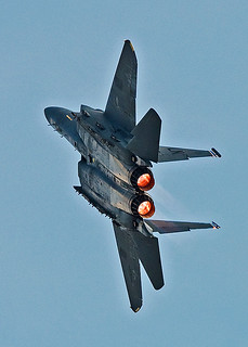 Re-Heated Strike Eagle..