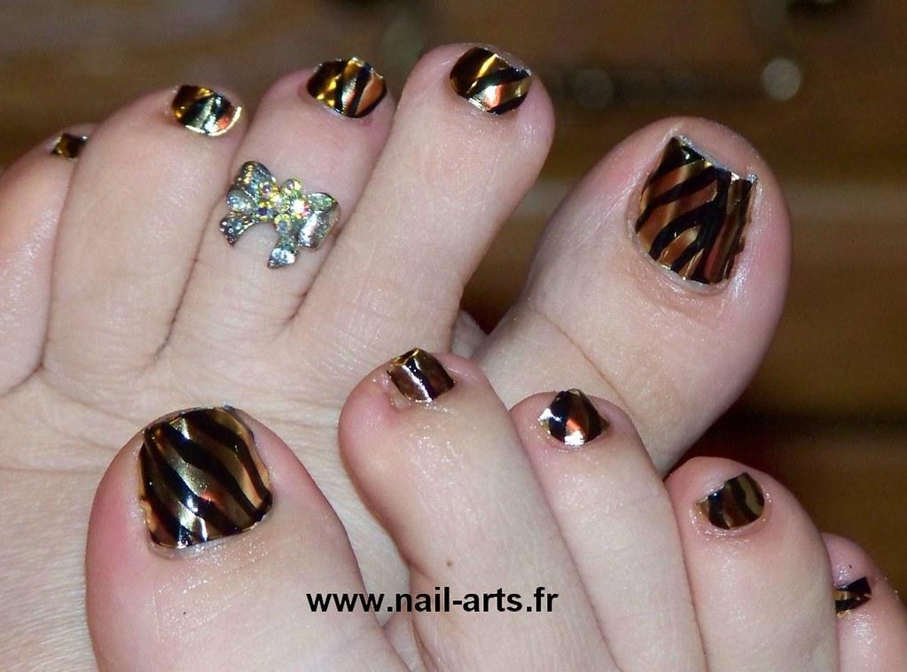 nail art de stopdidine\'s most recent Flickr photos | Picssr