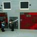 G.I Brick, combat Knife by Lego Junkie.