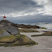 Lighthouse at Eggum, Lofoten