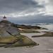 Lighthouse at Eggum, Lofoten by The Autodidact Photographer