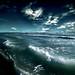 Incontrami dove il cielo tocca il mare by leowincy