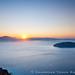 Cretan Sunset by LongLensPhotography.co.uk - Daugirdas Tomas Racys
