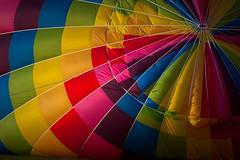 balloons & kites