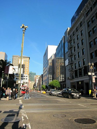 Powell Street, San Francisco IMG_7865