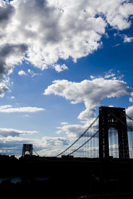 365.1 George Washington Bridge