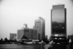 dubai blur