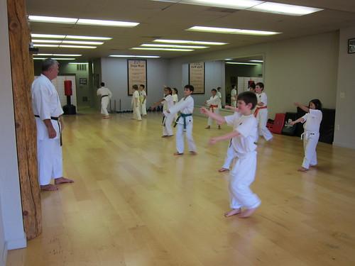 Nick, karate IMG_7633