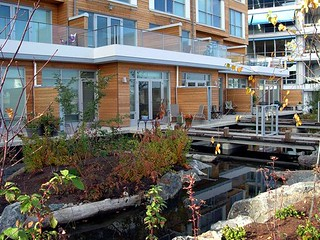 Dockside Green, Victoria, BC (courtesy of Good)