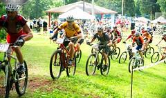 Great Hawk Race Start