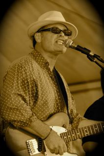 The Randall Rospond Trio Performs Live at The Stopwatch (Fri, Oct 7; 9pm-1am)