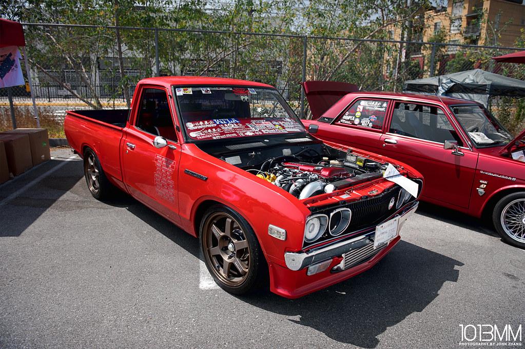 Nisei Week Showoff Car Show 2011