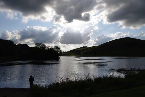 Lough Gur - Ireland