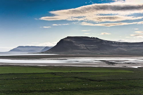 From A Summer RoadTrip To The Westfjords of Iceland