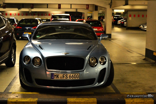 BBB = Baby-Blue-Bentley