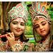 Subh Krishna Janmashtami by Kuntal Gupta