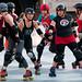 Gotham Girls Roller Derby, Highline Park Rink