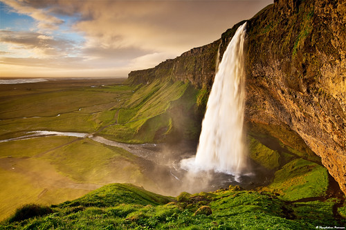 Seljalandsfoss - South Iceland