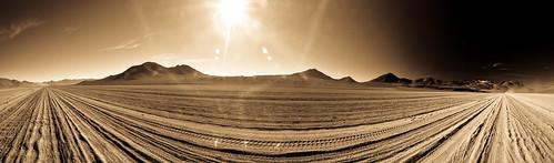 travel panorama nature canon eos desert natural salvador dali 1740mm 50d