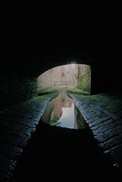 Under Leeds.