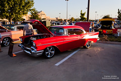 Sachse Car Show July 2011