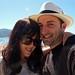 Lesley & Me in San Sebastián by überkenny