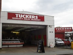Picture of Tuckers Meat Market (CLOSED), 76-78 Frith Road