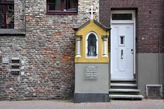 'Putbeeld Maria' Luifelstraat Roermond