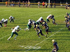 Fort Knox Football