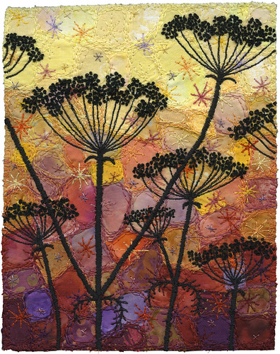 Autumn Umbels 2 | by Kirsten Chursinoff