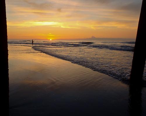 sc sunrise myrtlebeach southcarolina brookesphotography