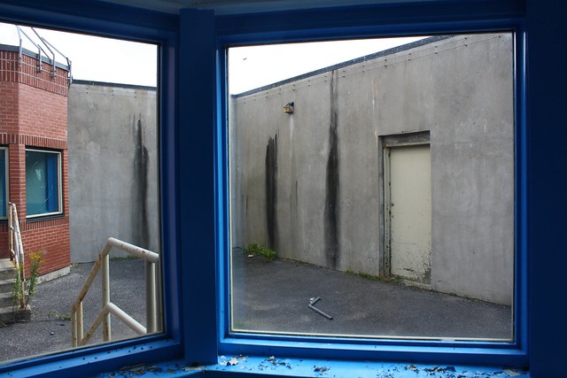 solitary yard