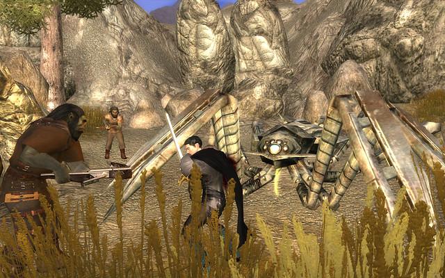 sword spider 4