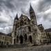 Basilique saint remi (12 sur 12) by sylvain.landry