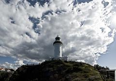 El faro más oriental de Australia