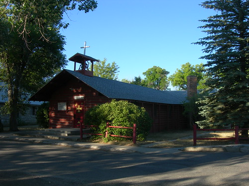 List of churches