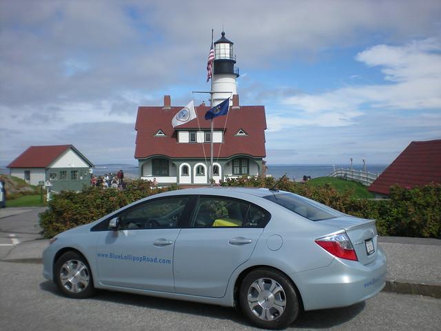 Portland Maine Airport Car Rental