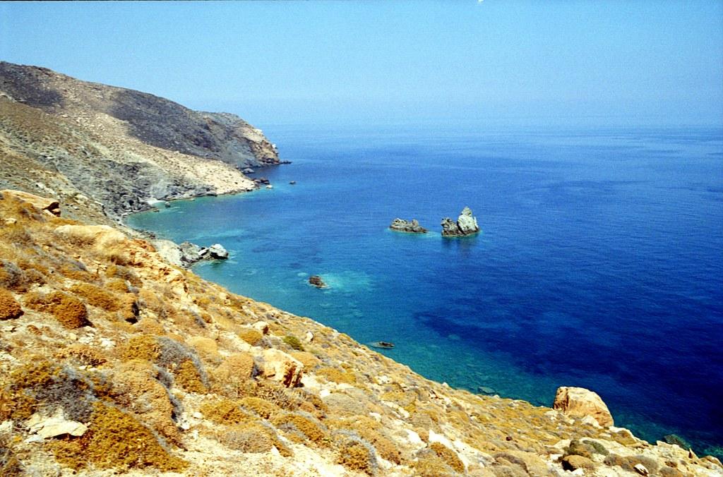 Mediterrenean Sea - Photo credit: pallotron via Foter.com / CC BY-NC-SA