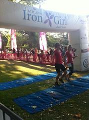 Journey Fitness Athleta Irongirl