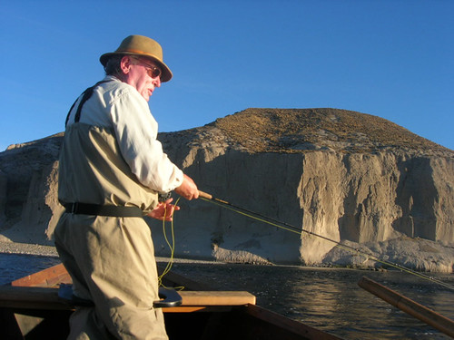 Autor: 3x fly fishing