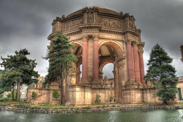 San Francisco HDR- www.inspirationalpics.com
