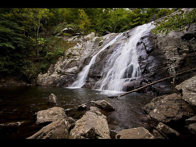 White Oak Falls ~ White oak canyon falls flickr photo sharing